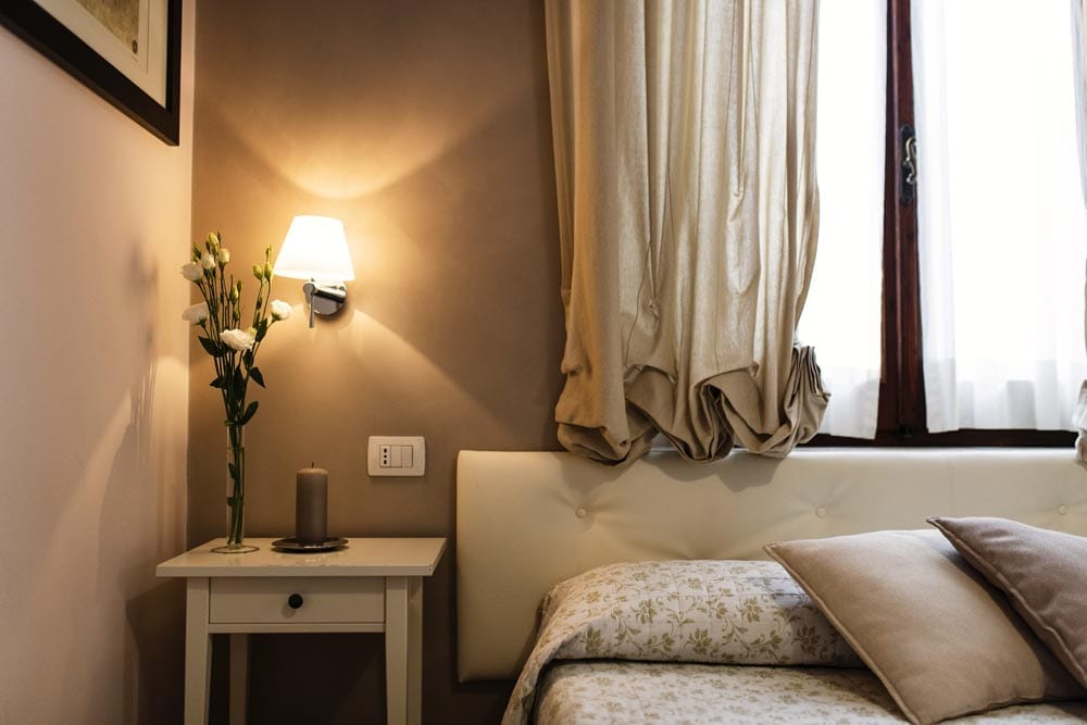 appartamenti per vacanze ad Orvieto
